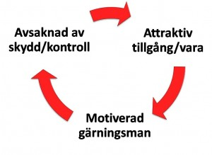 Routine Activity Theory