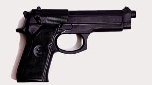 Tränings pistol